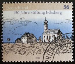 Poštovní známka Nìmecko 2002 Ecksberg, 150. výroèí Mi# 2246