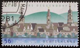 Poštovní známka Nìmecko 2002 Deggendorf milénium Mi# 2244