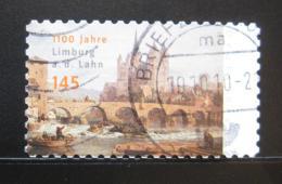 Poštovní známka Nìmecko 2010 Limburg an der Lahn, 1100. výroèí Mi# 2778