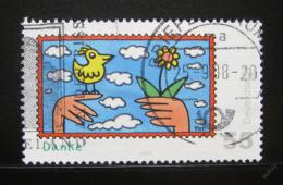 Poštovní známka Nìmecko 2008 Dìkuji Mi# 2668