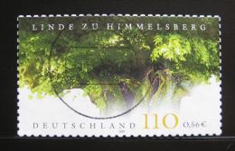 Poštovní známka Nìmecko 2001 Pøírodní monument Mi# 2217