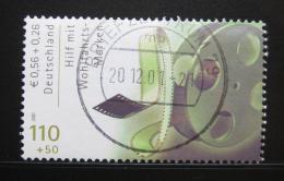 Poštovní známka Nìmecko 2001 Film Mi# 2220 A