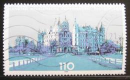 Poštovní známka Nìmecko 1999 Meklenburský parlament Mi# 2037