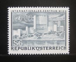 Poštovní známka Rakousko 1979 Donaupark, Vídeò Mi# 1617