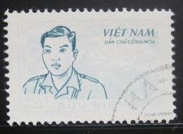Poštovní známka Vietnam 1956 Cu Chinh Lan Mi# 10