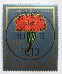 Poštovní známka Rakousko 1988 Kongres Soc-dem.strany Mi# 1940