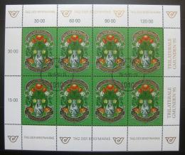 Poštovní známky Rakousko 1995 Den známek Mi# 2158 Kat 20€