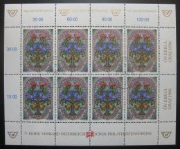 Poštovní známky Rakousko 1996 Den známek Mi# 2187 Kat 25€