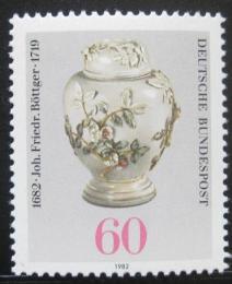 Poštovní známka Nìmecko 1982 Starý džbán Mi# 1118