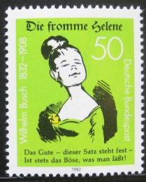 Poštovní známka Nìmecko 1982 Nevinná Helena, Busch Mi# 1129