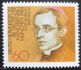 Poštovní známka Nìmecko 1984 Papež Pius XII. Mi# 1220