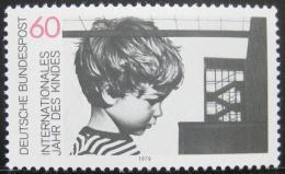 Poštovní známka Nìmecko 1979 Mezinárodní rok dìtí Mi# 1000