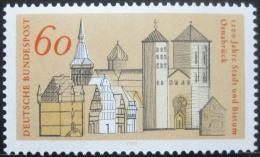 Poštovní známka Nìmecko 1980 Osnabrück, 1200. výroèí Mi# 1035