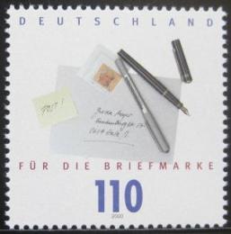 Poštovní známka Nìmecko 2000 Den známek Mi# 2148