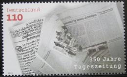 Poštovní známka Nìmecko 2000 První denní tisk Mi# 2123