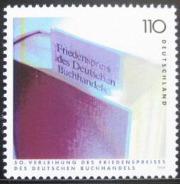 Poštovní známka Nìmecko 1999 Prodejci knih Mi# 2075