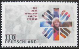 Poštovní známka Nìmecko 1997 Nìmecké katolické kostely Mi# 1964