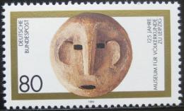 Poštovní známka Nìmecko 1994 Etnologické muzeum Mi# 1751
