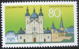 Poštovní známka Nìmecko 1994 Fulda, 1250. výroèí Mi# 1722