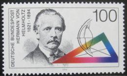 Poštovní známka Nìmecko 1994 Hermann von Helmholtz, vìdec Mi# 1752