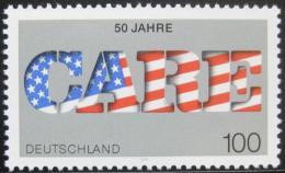 Poštovní známka Nìmecko 1995 CARE, 50. výroèí Mi# 1829