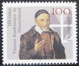 Poštovní známka Nìmecko 1995 Vincentské konference Mi# 1793