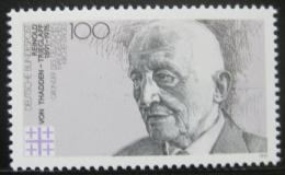 Poštovní známka Nìmecko 1991 R. Thadden-Trieglaff Mi# 1556