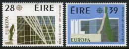 Poštovní známky Irsko 1987 Evropa CEPT Mi# 623-24 Kat 15€