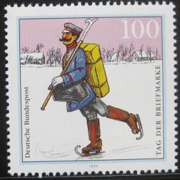 Poštovní známka Nìmecko 1994 Den známek Mi# 1764
