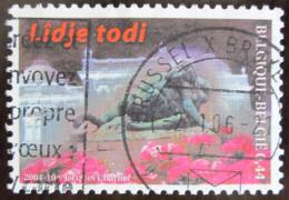 Poštovní známka Belgie 2004 Liege Mi# 3324