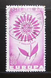 Poštovní známka Itálie 1964 Evropa CEPT Mi# 1164