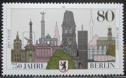 Poštovní známka Nìmecko 1987 Berlín Mi# 1306
