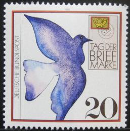 Poštovní známka Nìmecko 1988 Den známek Mi# 1388