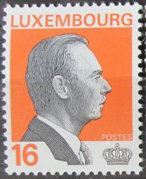 Poštovní známka Lucembursko 1995 Velkovévoda Jean Mi# 1359