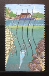 Poštovní známka Finsko 2002 Zoologická stanice Mi# 1618