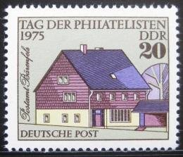 Poštovní známka DDR 1975 Den filatelie Mi# 2095