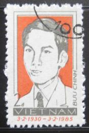 Poštovní známka Vietnam 1985 Ho Chi Minh Mi# 1553