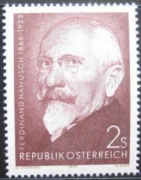 Poštovní známka Rakousko 1973 Ferdinand Hanusch Mi# 1425 - zvìtšit obrázek