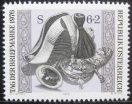 Poštovní známka Rakousko 1976 Den známek Mi# 1536
