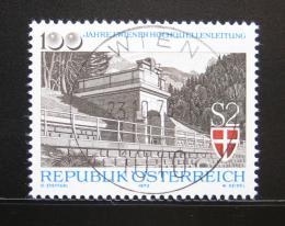 Poštovní známka Rakousko 1973 Císaøùv pramen Mi# 1429
