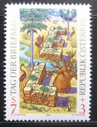Poštovní známka Rakousko 1994 Den známek Mi# 2127