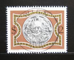 Poštovní známka Rakousko 1974 Výstava Renesance Mi# 1452