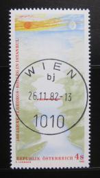 Poštovní známka Rakousko 1982 Bospor Mi# 1725