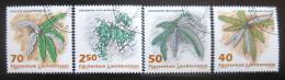 Poštovní známky Lichtenštejnsko 1992 Mechy Mi# 1045-48