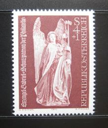 Poštovní známka Rakousko 1973 Den známek Mi# 1434