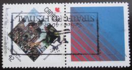 Poštovní známka Kanada 1992 New Brunswick SC# 1423
