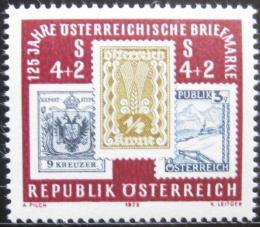Poštovní známka Rakousko 1975 Den známek Mi# 1504