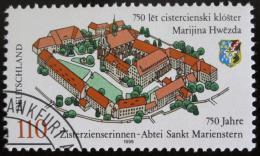 Poštovní známka Nìmecko 1998 Klášter St. Marienstern Mi# 1982