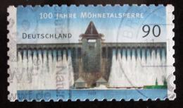 Poštovní známka Nìmecko 2013 Möhnetalsperre, 100. výroèí Mi# 3009