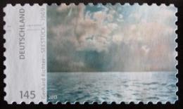 Poštovní známka Nìmecko 2013 Umìní, Gerhard Richter Mi# 3021
